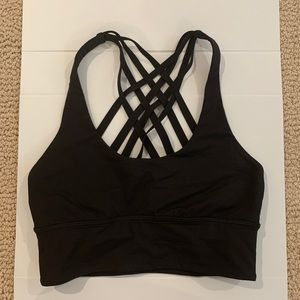 Free to Be Moved Bra Size 4